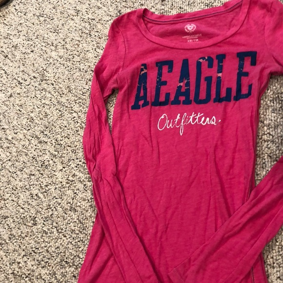 American Eagle Outfitters Other - Girls A.E long sleeve